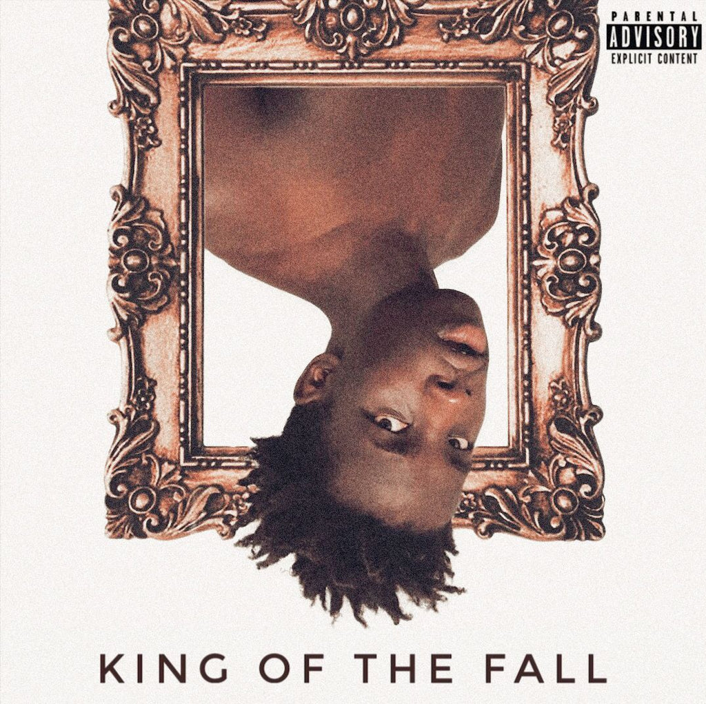 KING OF THE FALL (Album) - JEROME
