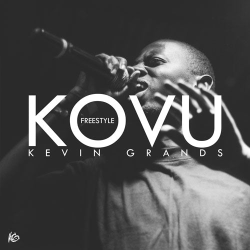 KOVU FREESTYLE (OFFICIAL MUSIC VIDEO) - KEVIN GRANDS