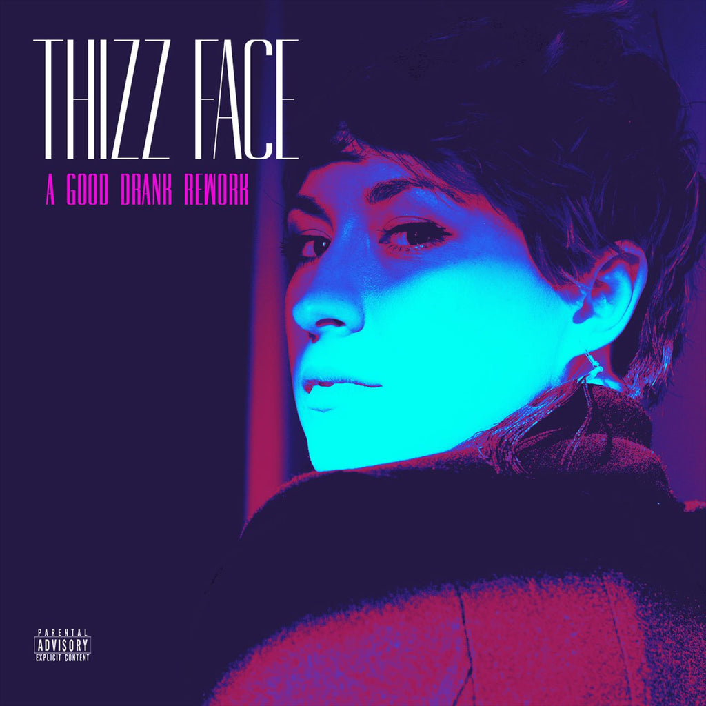 THIZZ FACE - MARUSHKA