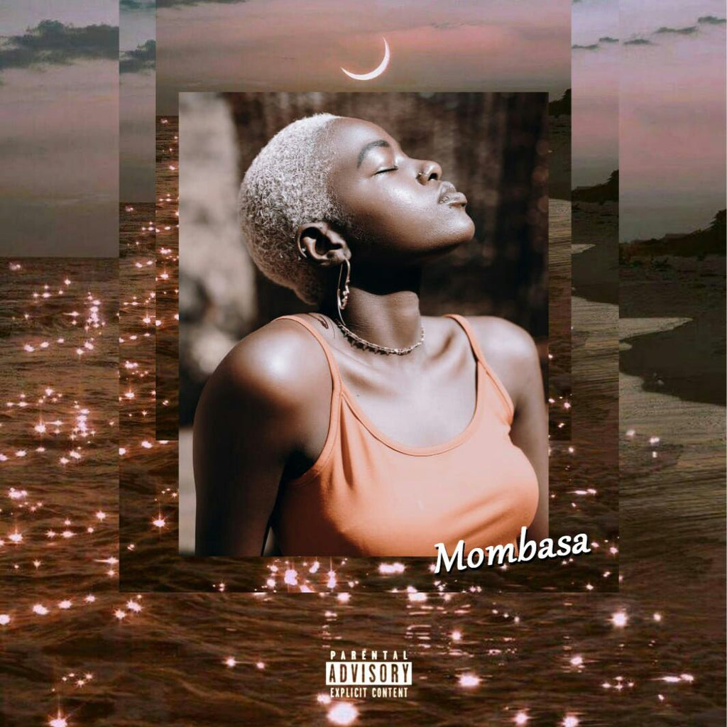 MOMBASA - ARABI (Ft. TRIPPLE OZZIE)