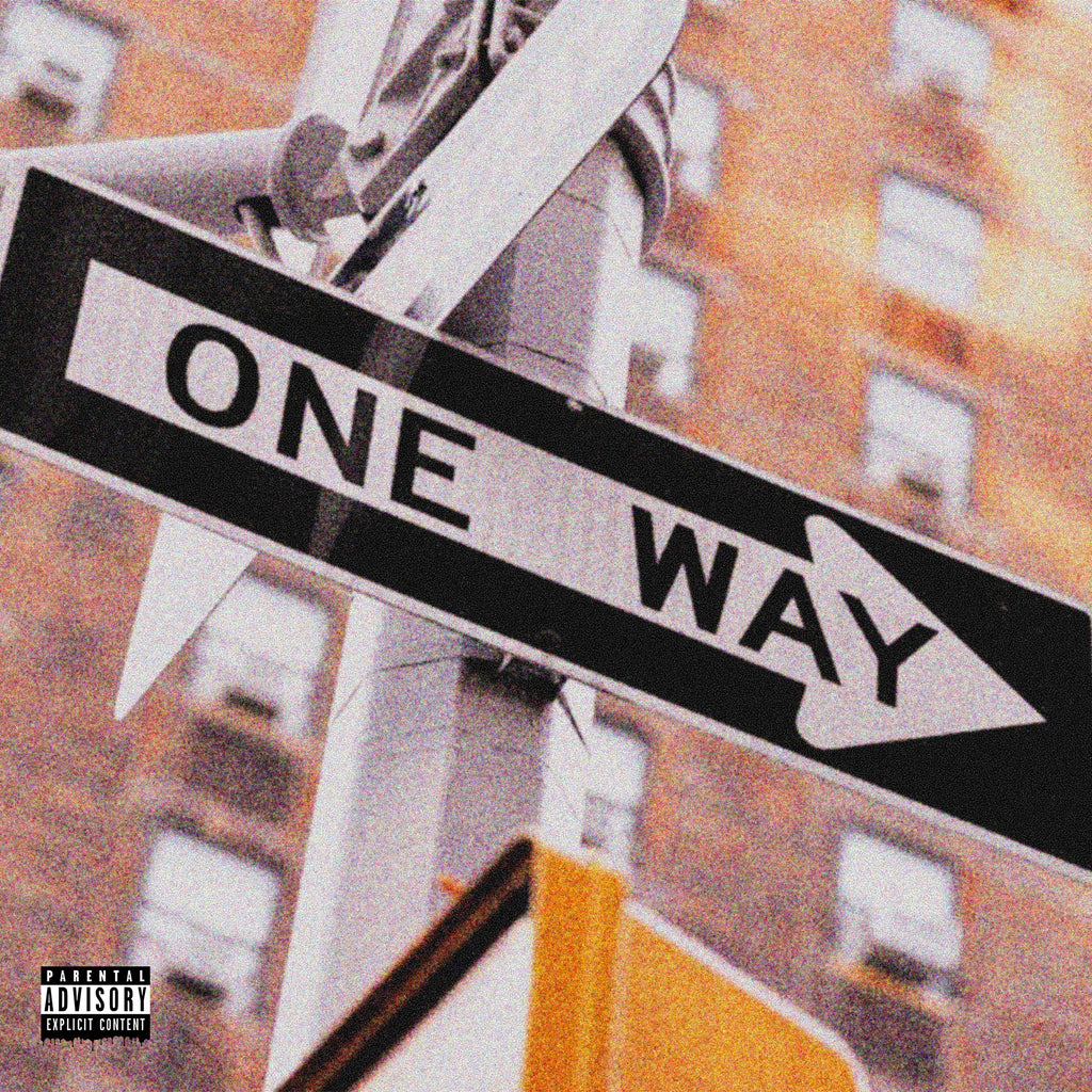 ONE WAY - UGSTATIC
