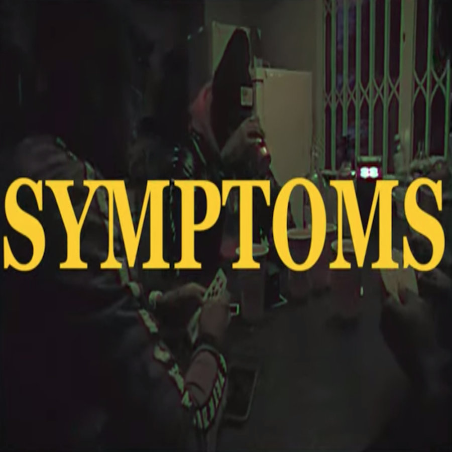 SYMPTOMS (OFFICIAL MUSIC VIDEO) - KAHUSH