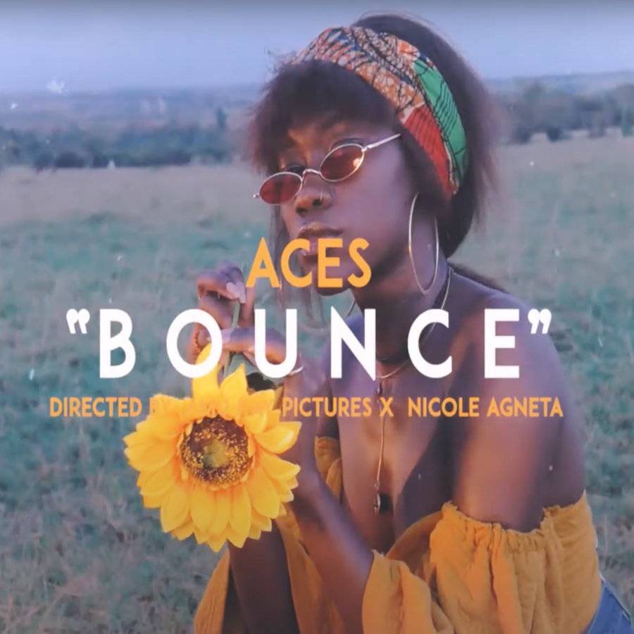 BOUNCE (OFFICIAL MUSIC VIDEO) - ACES