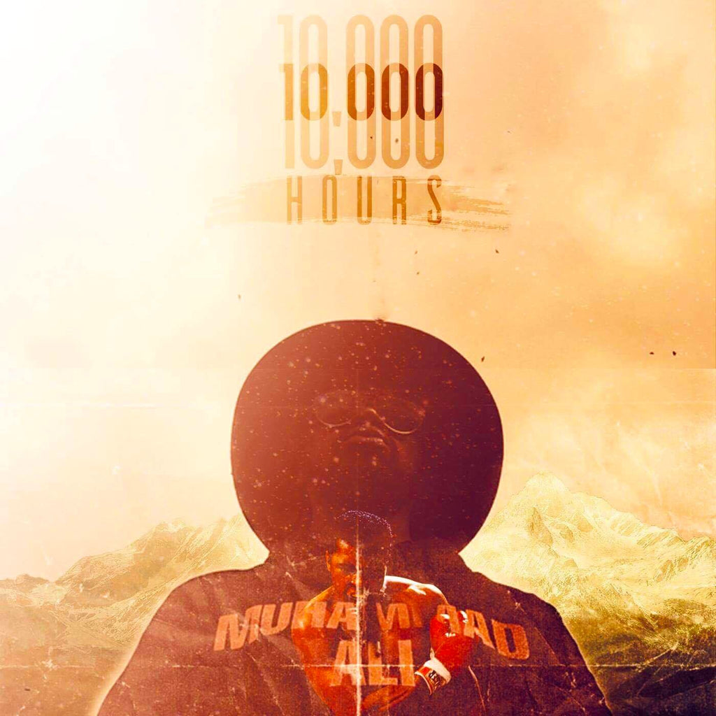 10,000 HOURS - UKWELI & SICHANGI (Ft. BLINKY BILL & KERBY)
