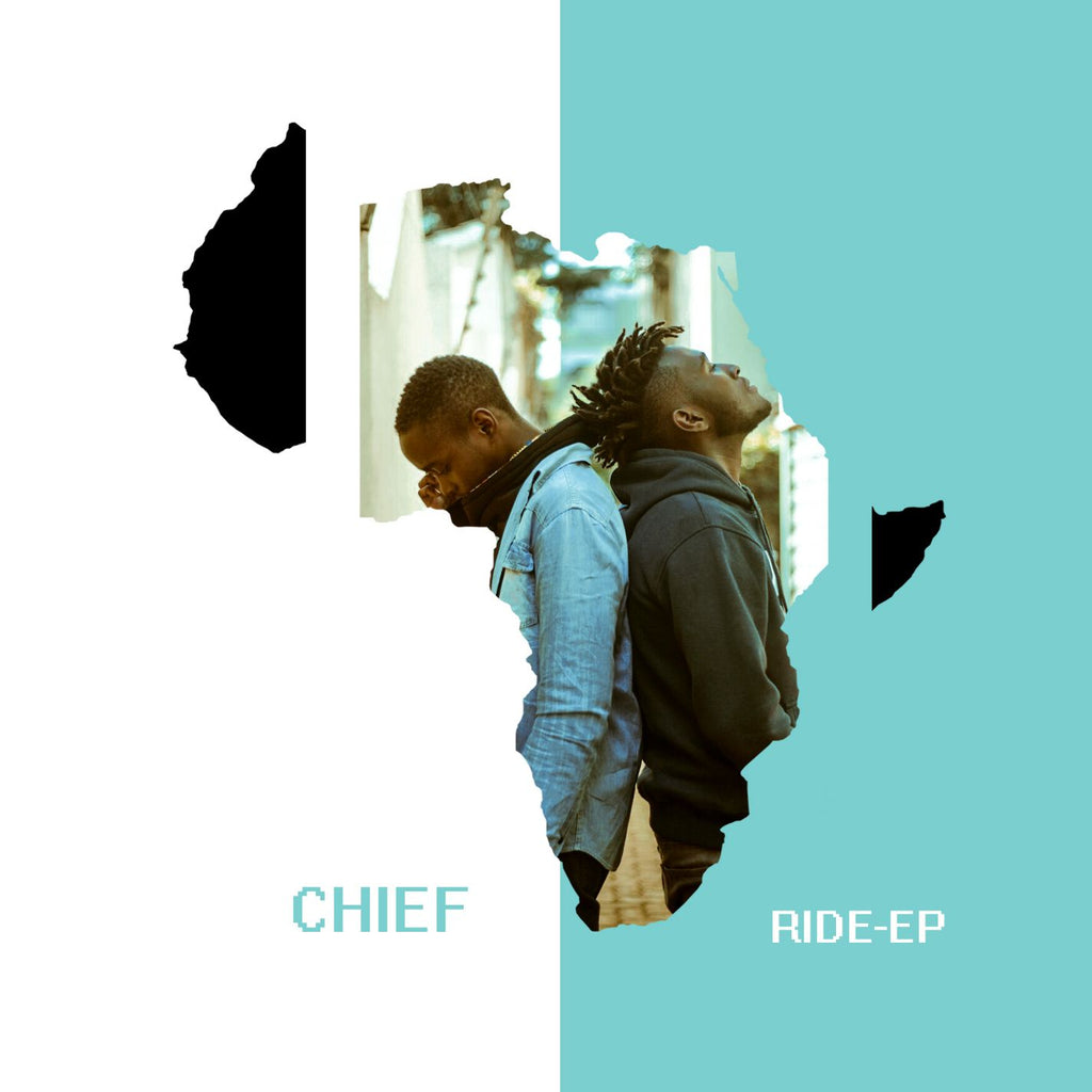 RIDE (EP) - CHIEF