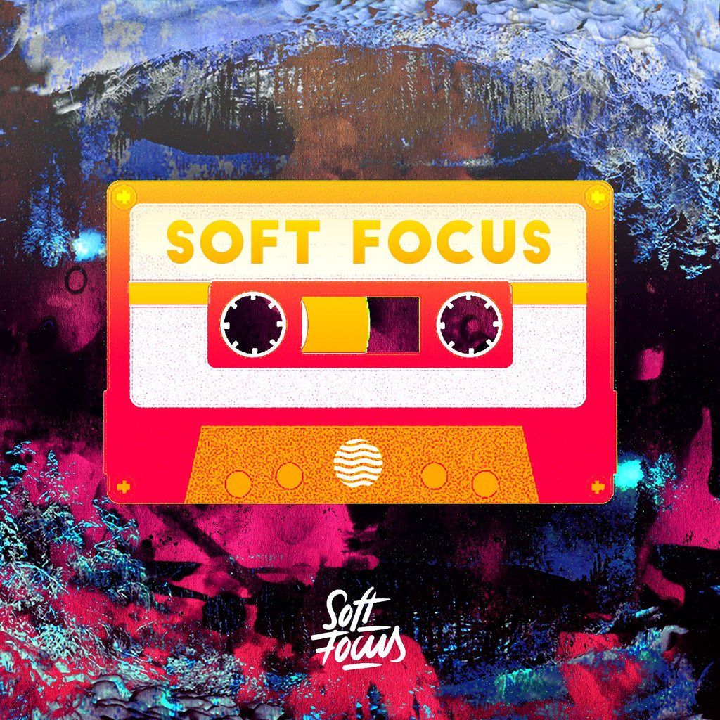 EA WAVE TAPE 06 - SOFT FOCUS