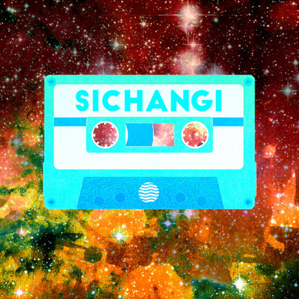 WAVE TAPE 04 - SICHANGI