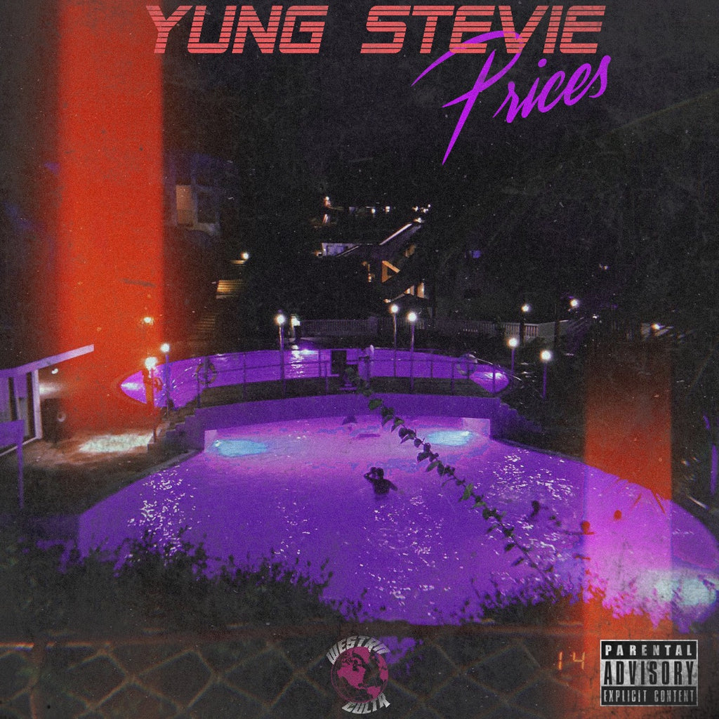 PRICES - YUNG STEVIE