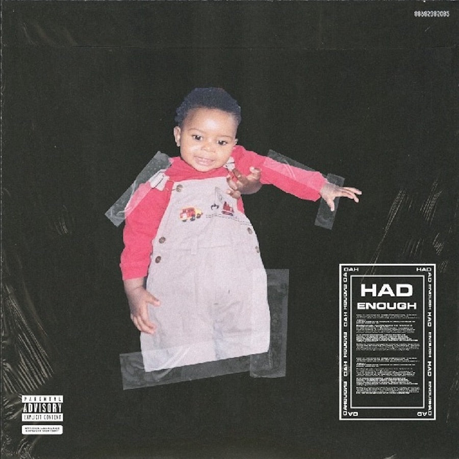 HAD ENOUGH (Compilation) - ALBERT MUSIC