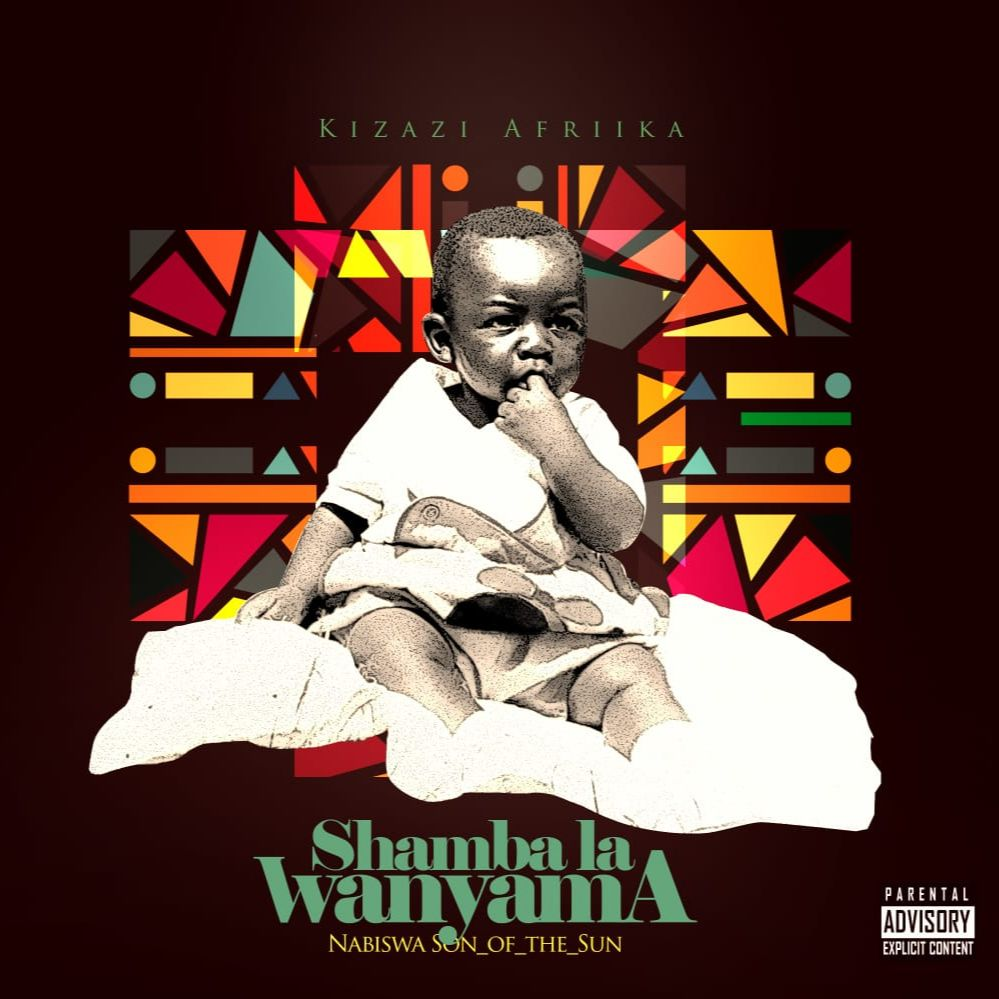 SHAMBA LA WANYAMA (VOL. 1) - SON OF THE SUN