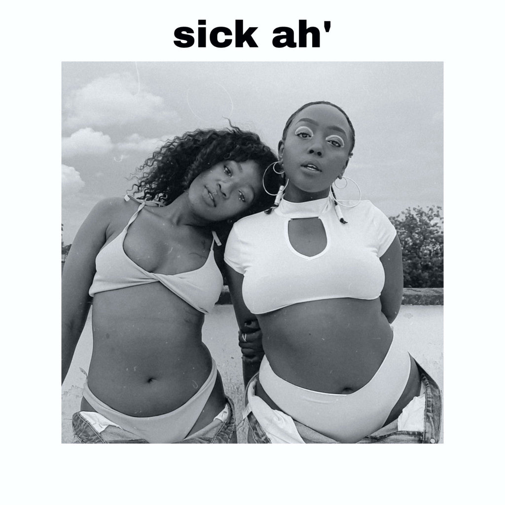SICK AH' - LE RÚ (Ft. AYOO)