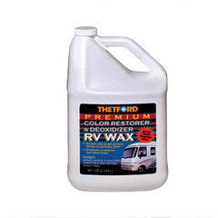 1 gal  Premium Car/ RV Wax