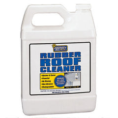 1 gal Rubber Roof Cleaner