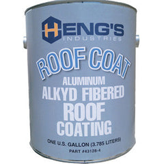 1GAL ALKYD ROOF COATING A