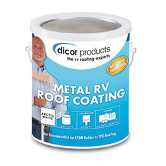 1 gal  Elastomeric Roof Coating