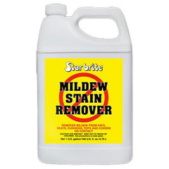1 gallon Mildew Stain Remover