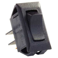 1/pk  Black  12V  On/Off  Switch