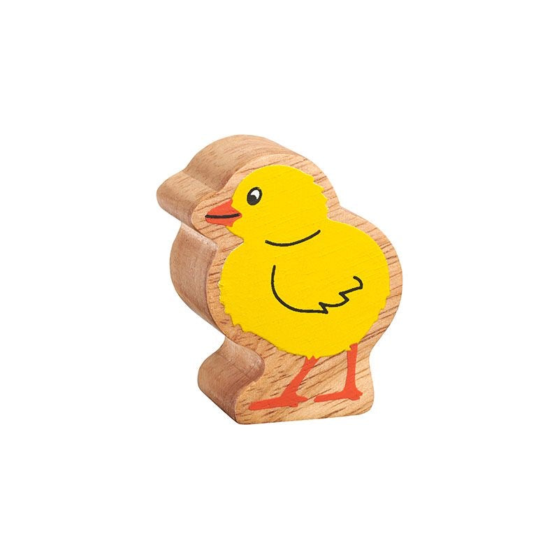 NEW Wooden Chick