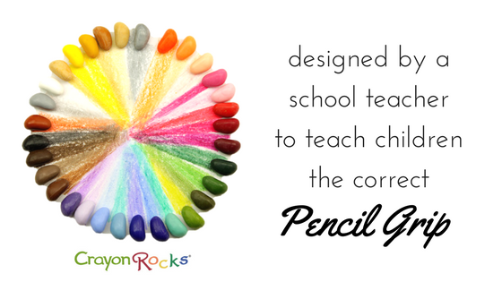 How Do Crayon Rocks Work?