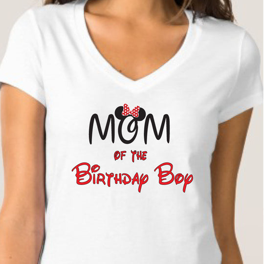 Customized Tshirt 1 Party