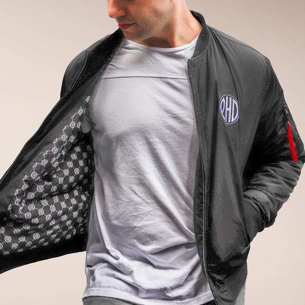 PHD Bomber Jacket