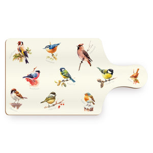 Mixed Birds 1 - Chopping Board (Pack of 5)