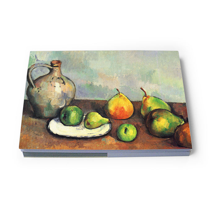 Still Life, Jug and Fruits Stick It Tab Set<br>(Pack of 10)