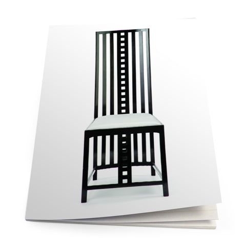 Chairs - Exercise Book Set of 3<br>(Pack of 5)