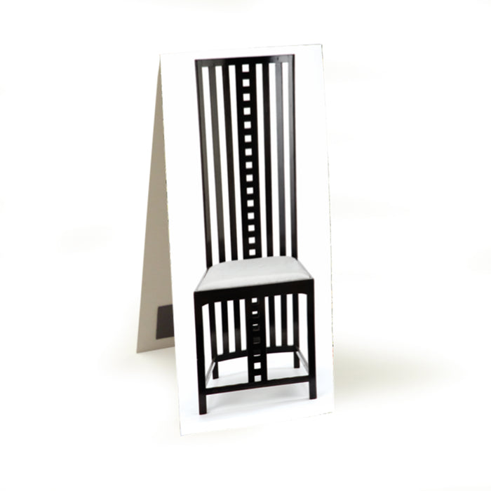 Chair 1 Magnetic Bookmark<br>(Pack of 20)