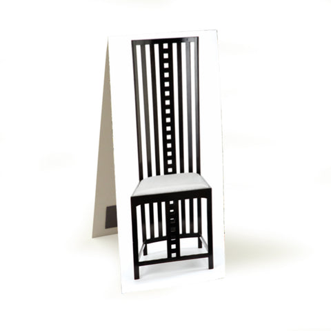 Chair 1 Magnetic Bookmark<br>(Pack of 10)