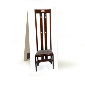 Chair 2 Magnetic Bookmark<br>(Pack of 20)