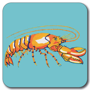 Fresh Lobster Coaster<br>(Pack of 10)