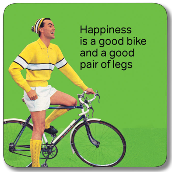 Happiness Coaster<br>(Pack of 10)
