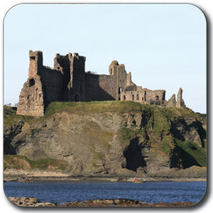 Tantallon Castle Coaster<br>(Pack of 10)