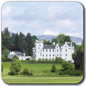 Blair Castle Coaster<br>(Pack of 10)