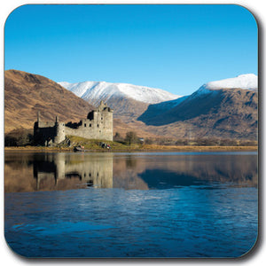 Kilchurn Castle Coaster<br>(Pack of 10)