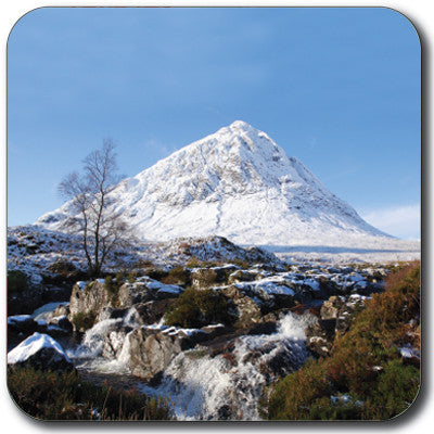 Buachaille Etive Mor Coaster<br>(Pack of 10)