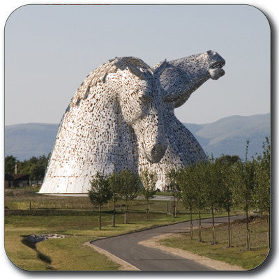 Kelpies Coaster<br>(Pack of 10)