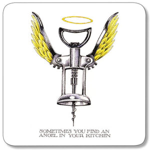 Kitchen Angel Potstand<br>(Pack of 5)