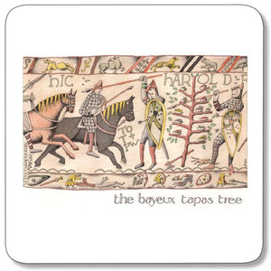 The Bayeus Tapas Tree Potstand<br>(Pack of 5)
