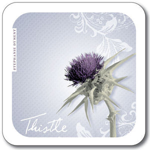Thistle Coaster<br>(Pack of 10)