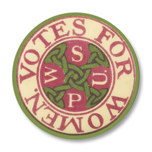 WSPU Coaster<br>(Pack of 10)