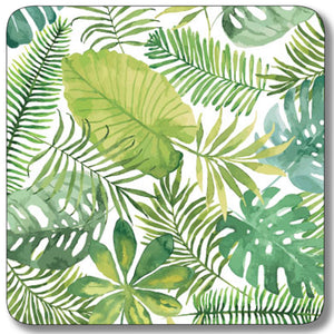 Leaves 2 Coaster<br>(Pack of 10)