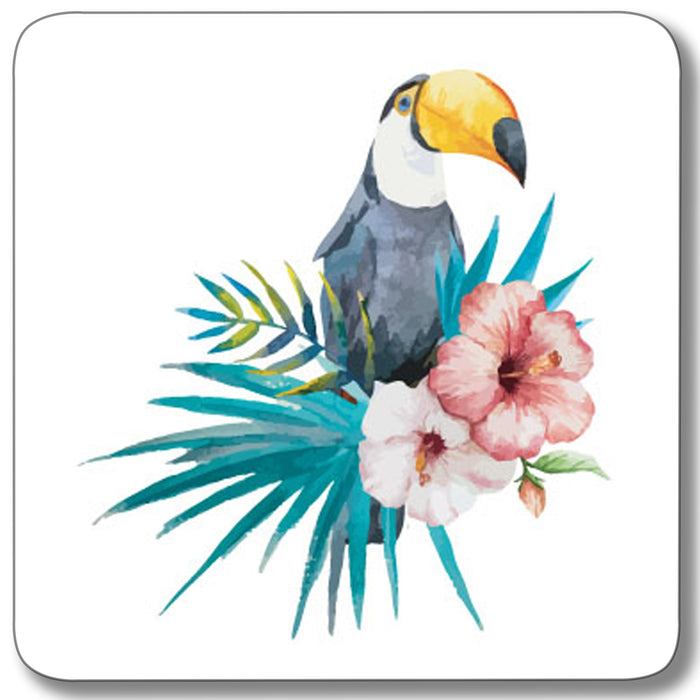 Toucan Coaster<br>(Pack of 10)
