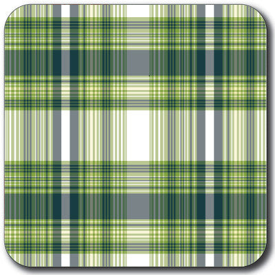 Tartan 14 Coaster<br>(Pack of 10)