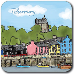 Tobermory Coaster<br>(Pack of 10)