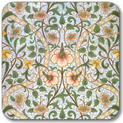 Daffodil Coaster<br>(Pack of 10)