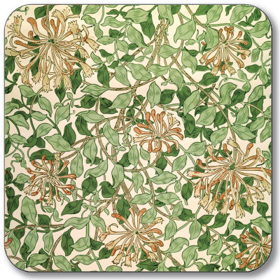 Honeysuckle Coaster<br>(Pack of 10)