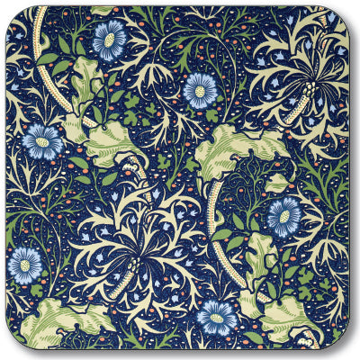Seaweed Coaster<br>(Pack of 10)