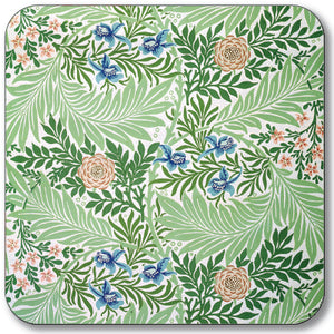 Larkspur Coaster<br>(Pack of 10)